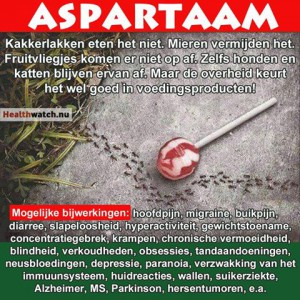Aspartaam